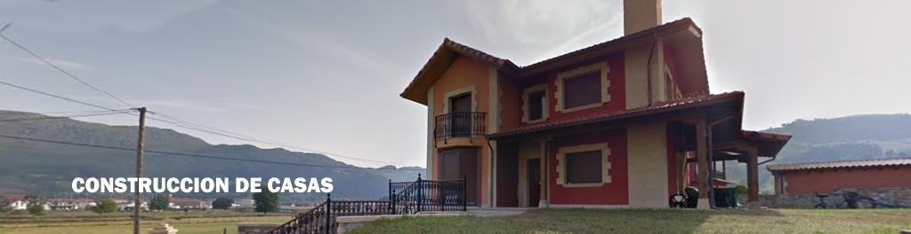 Construcción de Chalets en Cantabria